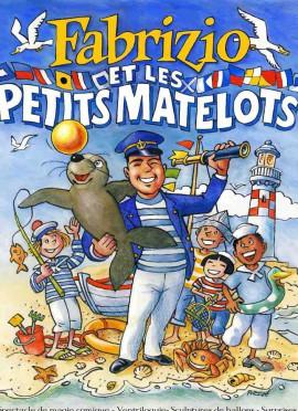 Spectacle magique pour les crèches et écoles primaires à Marseille avec Fabrizio le magicien des enfants à Marseille France