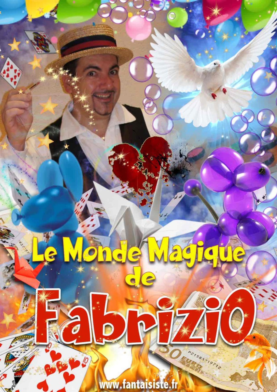 magicien fantaisiste sculpteur de ballons à Marseille, ventriloque à Marseille, maquillages pour enfants à Marseille, Fabrizio le magicien des enfants à Marseille, artiste fantaisiste à Marseille, anniversaires pour enfants à Marseille, anniversaires à do