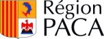 logo région PACA artiste fantaisiste, magicien région PACA