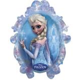 anniversaire Reine des Neiges à Marseille, meilleur magicien marseille ballon reine des neiges anniversaire à domicile à Marseille Provence