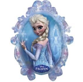anniversaire enfants reine des neiges Marseille avec Farizio meilleur magicien sculpteur de baklons à Marseille, ballon reine des neiges anniversaire à domicile à Marseille Provence