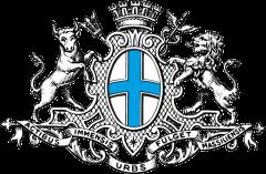 logo blason Marseille