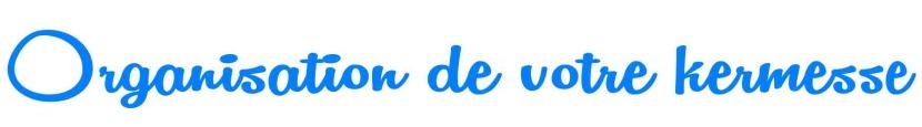 kermesse des écoles à Marseille