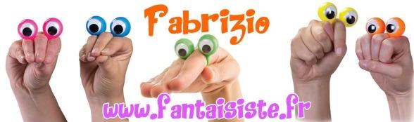 les yeux marionnettes de Fabrizio le magicien fantaisiste, tout un super specacle avec des yeux marionnettes fantastiques, les yeux de moscou, les yeux de l'éspion,