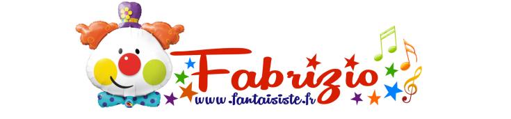 Fabrizio le magicien fantaisiste sculpteur de ballons à Marseille France