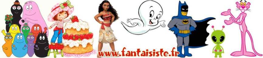 anniversaire pour enfants avec Fabrizio le magicien sculpteur de ballons à Marseille