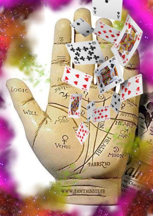 magie en close-up, scène avec Fabrizio, Marseille