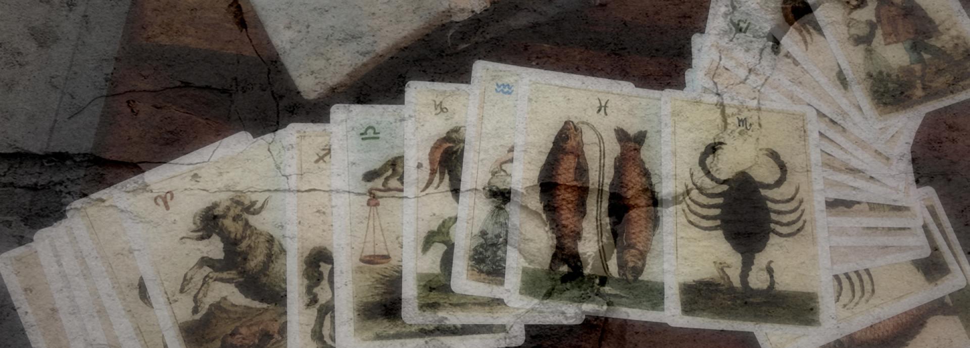 Cartes du zodiaque Marseille, divination du zodiaque magique Marseille, la mgie du Zodiaque, les signes du Zodiaque