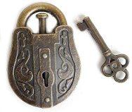 cadenas et cléf du bonheur éternel